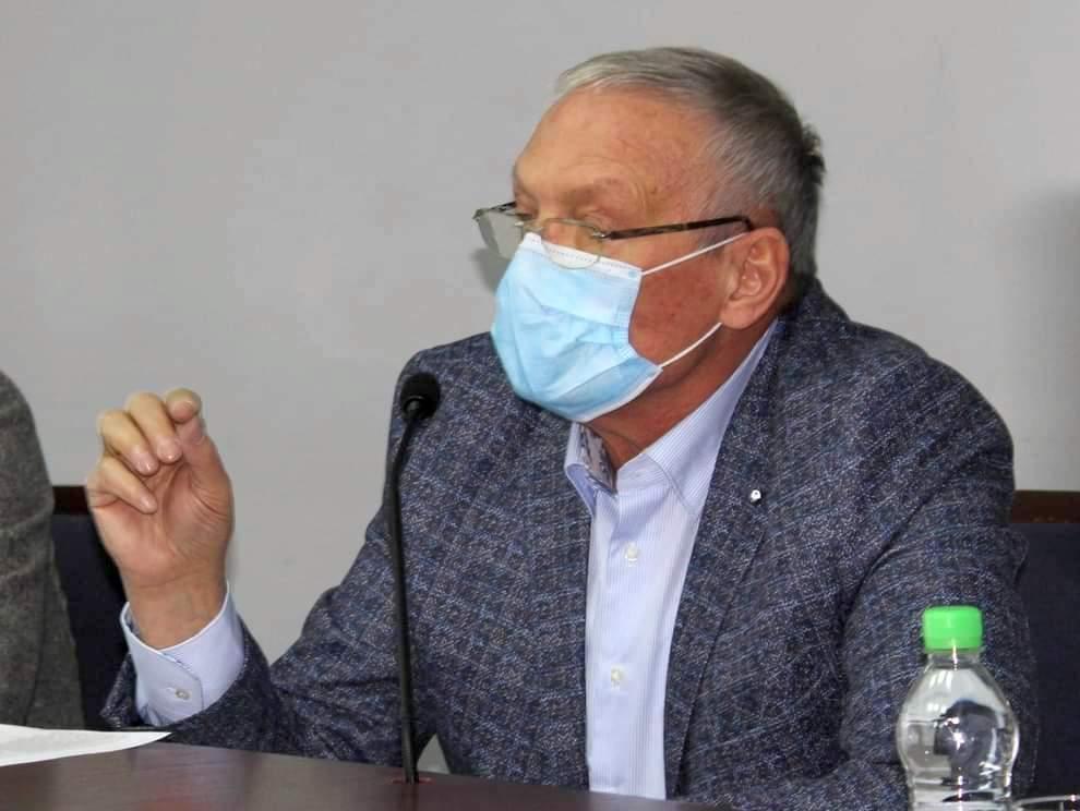 Декларация Баранова: что указал и что скрыл городской голова Бердянска
