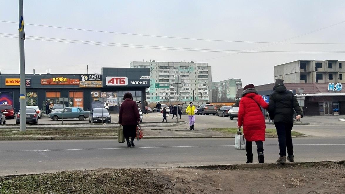 Безопасный переход – очередное невыполненное обещание Валерия Баранова?