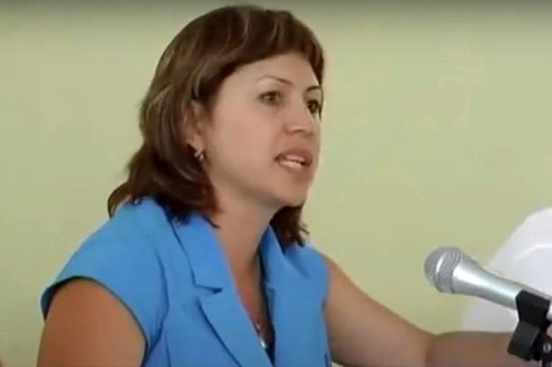 Read more about the article Бердянская прокуратура судится с Еленой Божковой