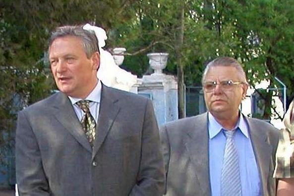 Валерий Баранов назначил себе очередного советника