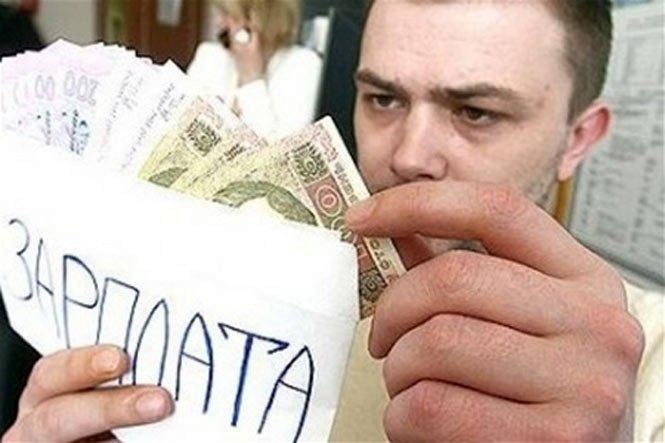 В Бердянске налоговая служба провела рейд по детенизации труда