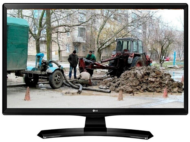 «Бердянскводоканал» закупит информационные услуги на 140 тысяч гривен