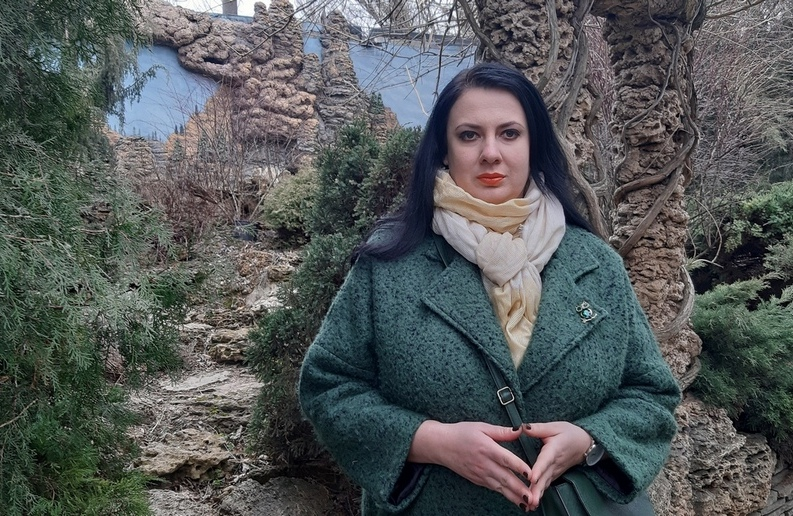У Запорізькій області стартував проект «Жіночі обличчя громади»