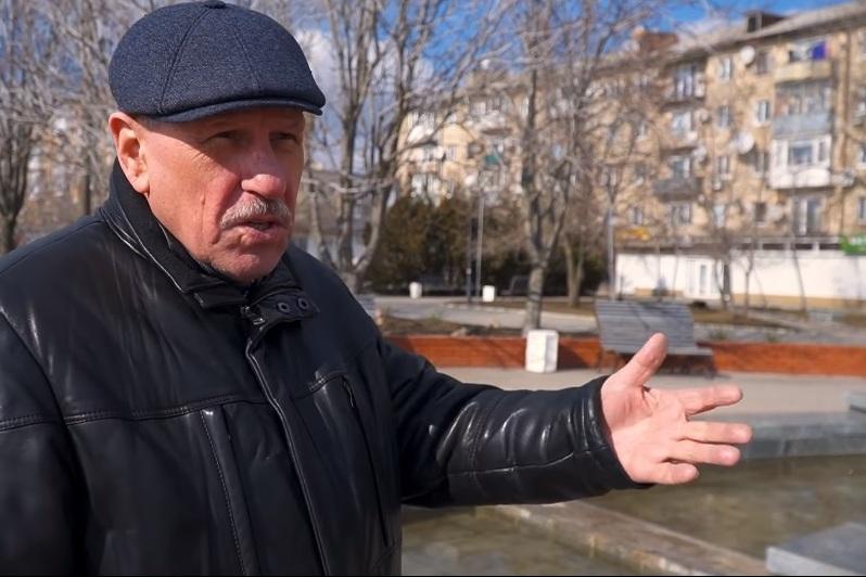 You are currently viewing Николай Омельченко – советник бердянского мэра на общественных началах за 23 тысячи в месяц