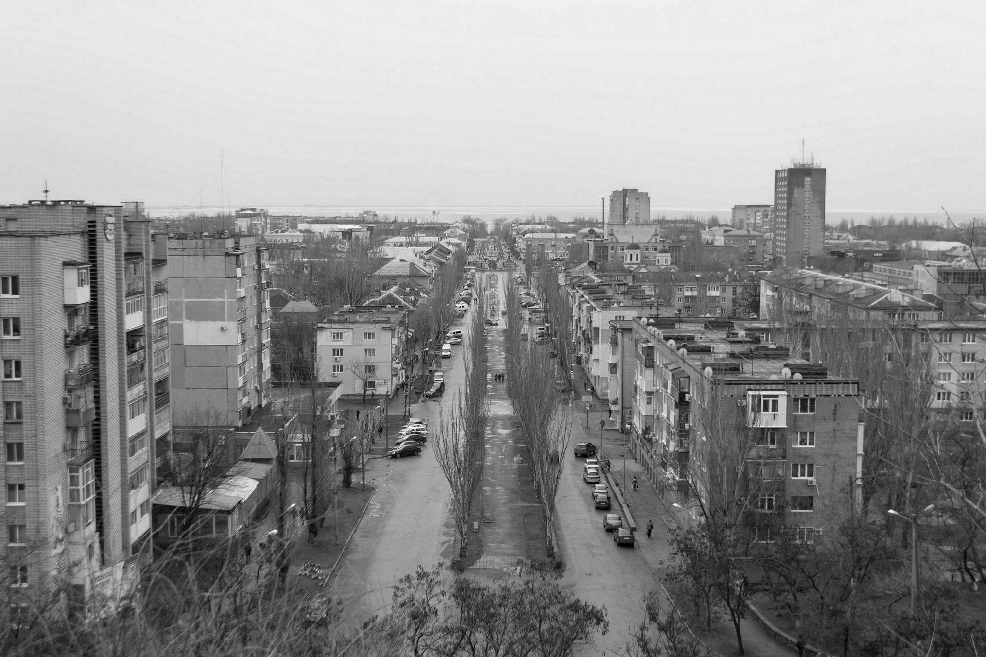 Бердянськ вимирає! Основні соціально-економічні показники міста за останнє десятиліття
