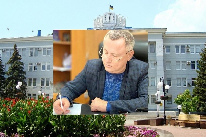 Перший після мера. Як радник бердянського міського голови Віктор Гречка вирішує власні бізнес-питання