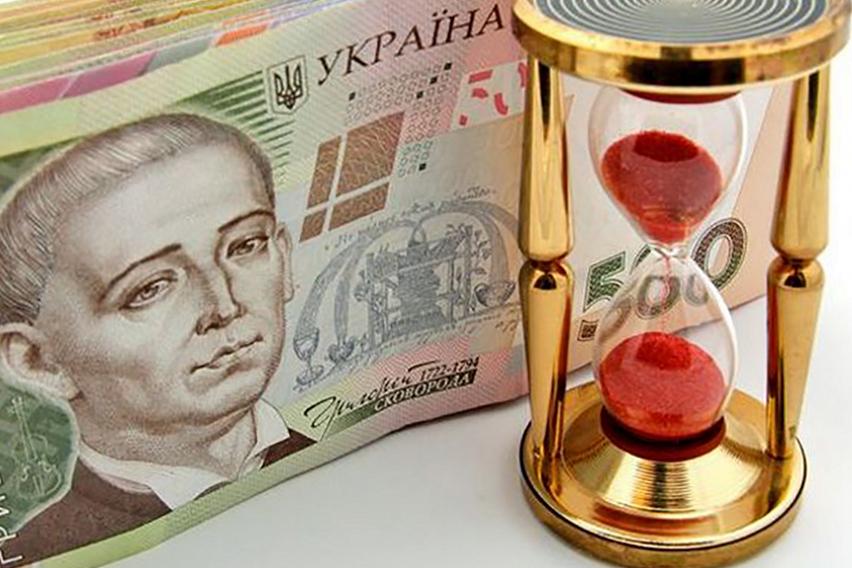 Read more about the article Городские власти планируют взять в кредит 50 миллионов гривен