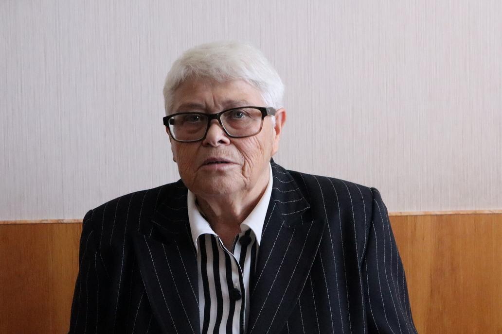 Read more about the article Валентина Папанова: «Если у мэра нет своей команды в совете — дела не будет»